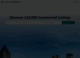 commercialsearch.com