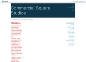 commercialsquarestudios.co.uk