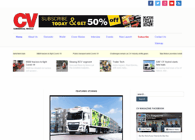 commercialvehicle.in