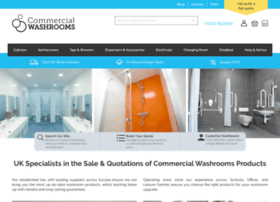 commercialwashroomsltd.co.uk