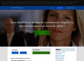 commerciaux.com