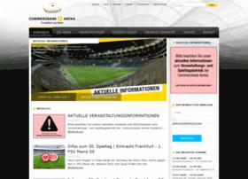 commerzbank-arena.de