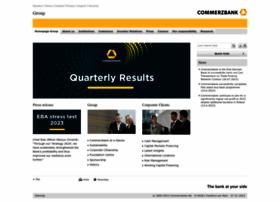 commerzbank.com