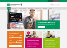 commerzfinanz com banking