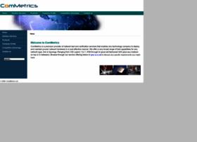 commetrics.com.au