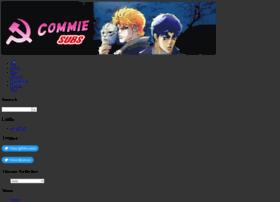 commiesubs.com
