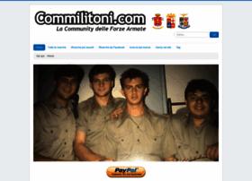 commilitoni.com