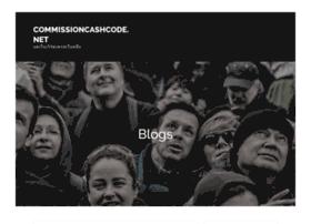 commissioncashcode.net