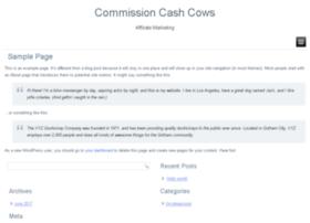 commissioncashcows.com
