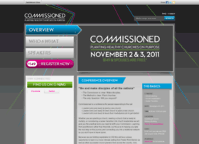 commissioned.saddleback.com
