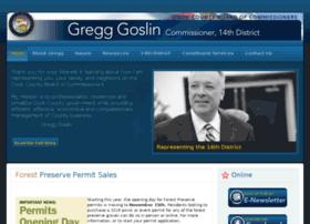 commissionergoslin.com