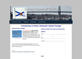 commissionerofoathsdartmouth.weebly.com