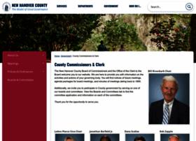 commissioners.nhcgov.com