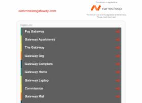 commissiongateway.com