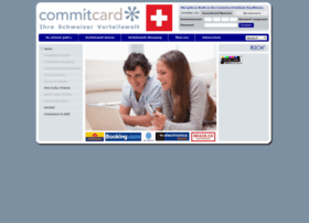 commitcard.ch