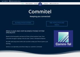 commitel.com.au