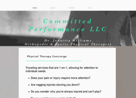 committed-performance.com