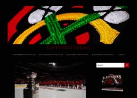 committedindians.com
