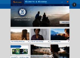 committedquitters.nicodermcq.com