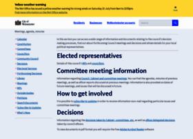 committees.westminster.gov.uk