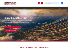 commlawgroup.com
