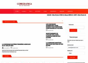 commodafrica.com