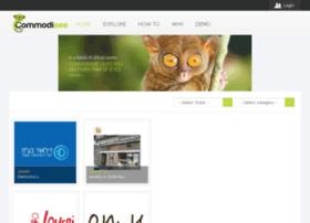 commodisee.com