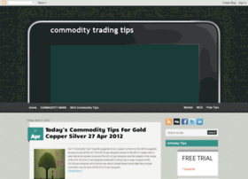 commodity-tips-mcx.blogspot.com