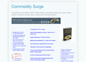 commoditysurge.blogspot.ca