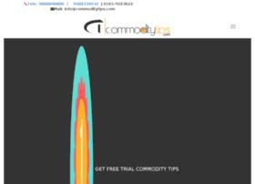 commoditytip.com