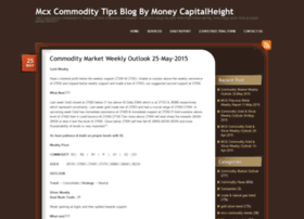 commoditytipsblog.wordpress.com