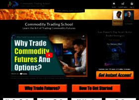 commoditytradingschool.com