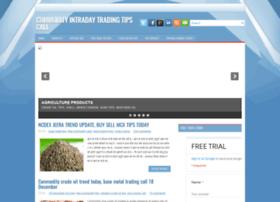 commoditytradingtipscalls.blogspot.in
