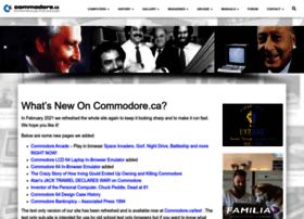 commodore.ca