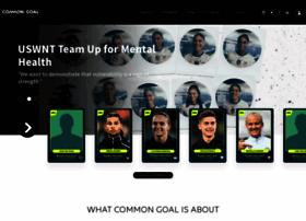 common-goal.org