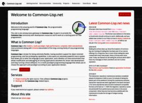 common-lisp.net