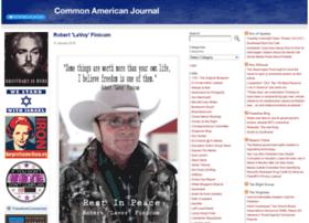 commonamericanjournal.com