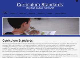commoncore.bryantschools.org