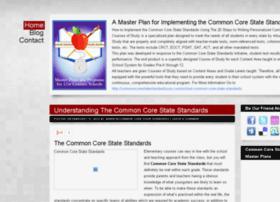 commoncorestatestandardsusa.com