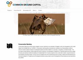 commongroundcapital.com