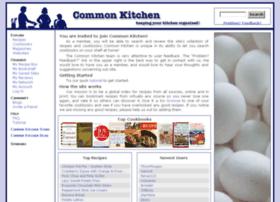 commonkitchen.com
