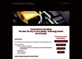commonknot.com