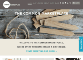 commonmarketplace.is