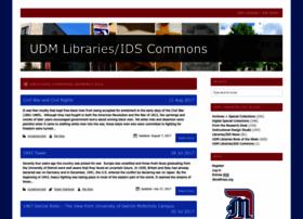 commons.udmercy.edu