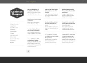 commonshopping.com
