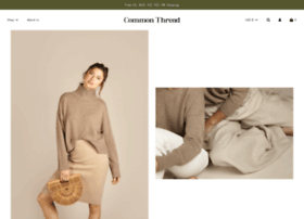 commonthread.store