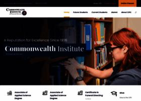 commonwealth.edu