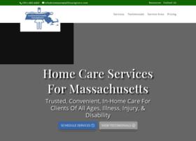 commonwealthcaregivers.com
