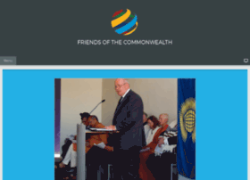 commonwealthfriends.org.au