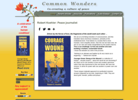 commonwonders.com